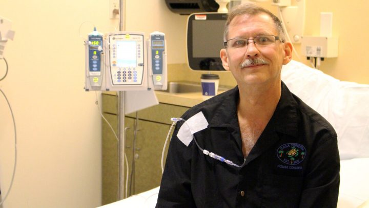UC San Diego Health treats first cancer patient with stem-cell derived natural killer cells