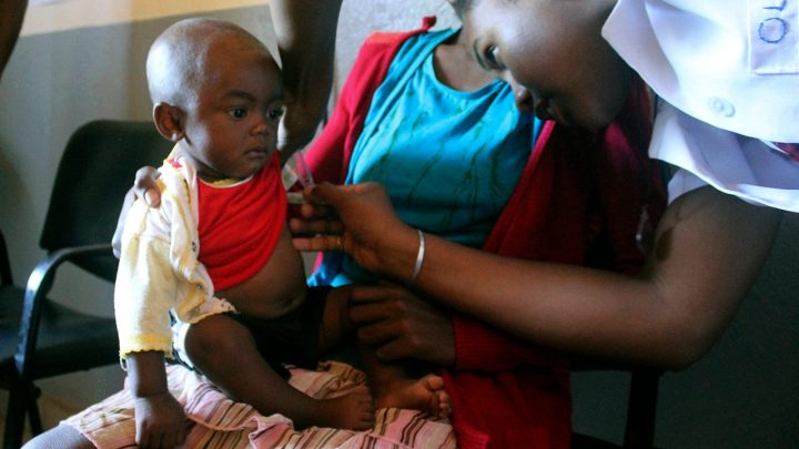 Madagascar measles epidemic kills over 1,200 people