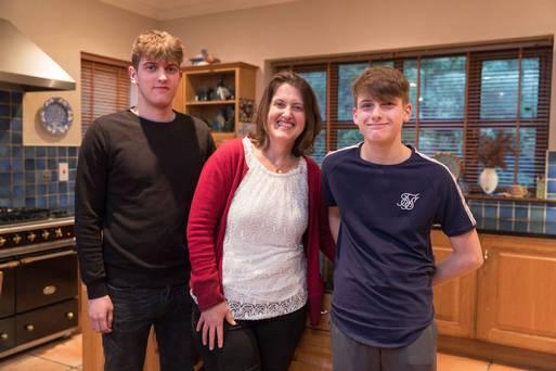 How I raised my three boys to be feminists – Arlene Harris