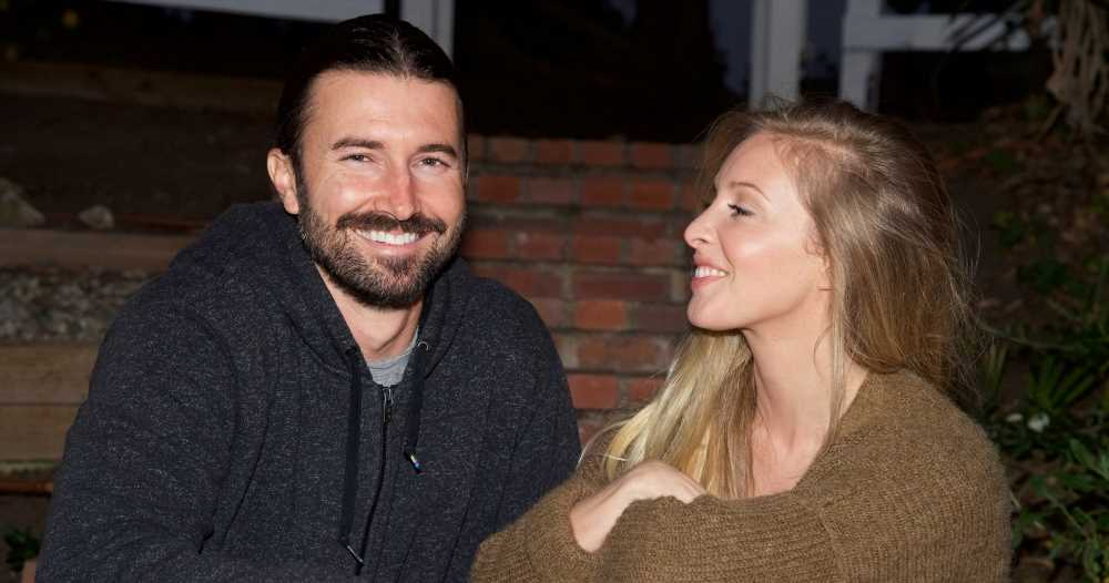 Brandon Jenner: Coparenting With Leah Is 'Natural and Easy'
