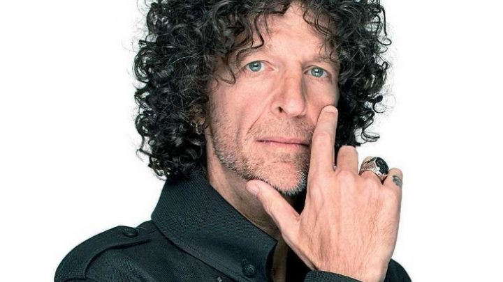 Howard Stern Gets Candid About His Cancer Scare