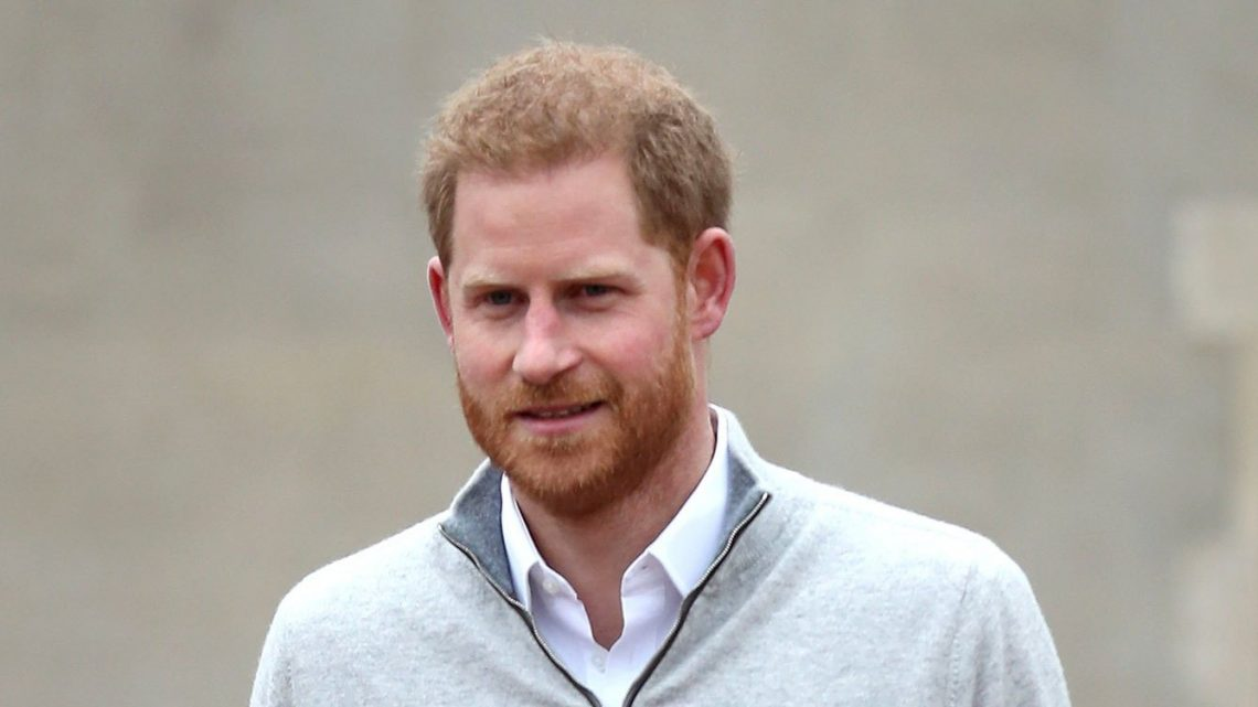 Prince Harry Says He's 'Had About 2 Hours' of Sleep After Royal Baby Birth