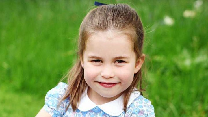 Princess Charlotte's School Plans for September Announced