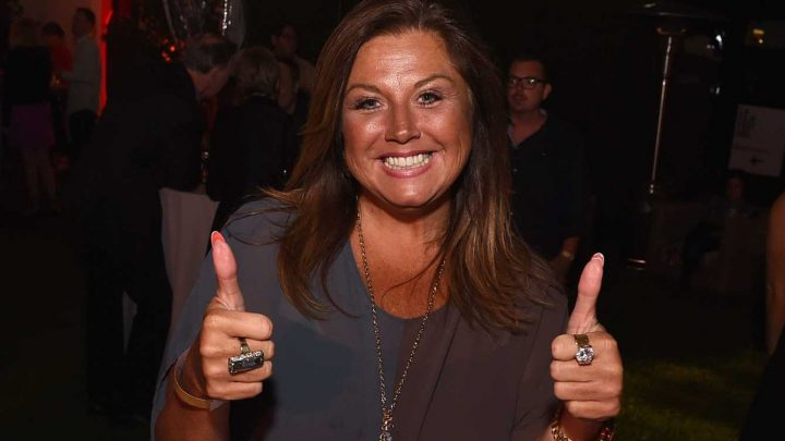 Abby Lee Miller Just Shared An Emotional Throwback Video From Her Very First Chemo Treatment