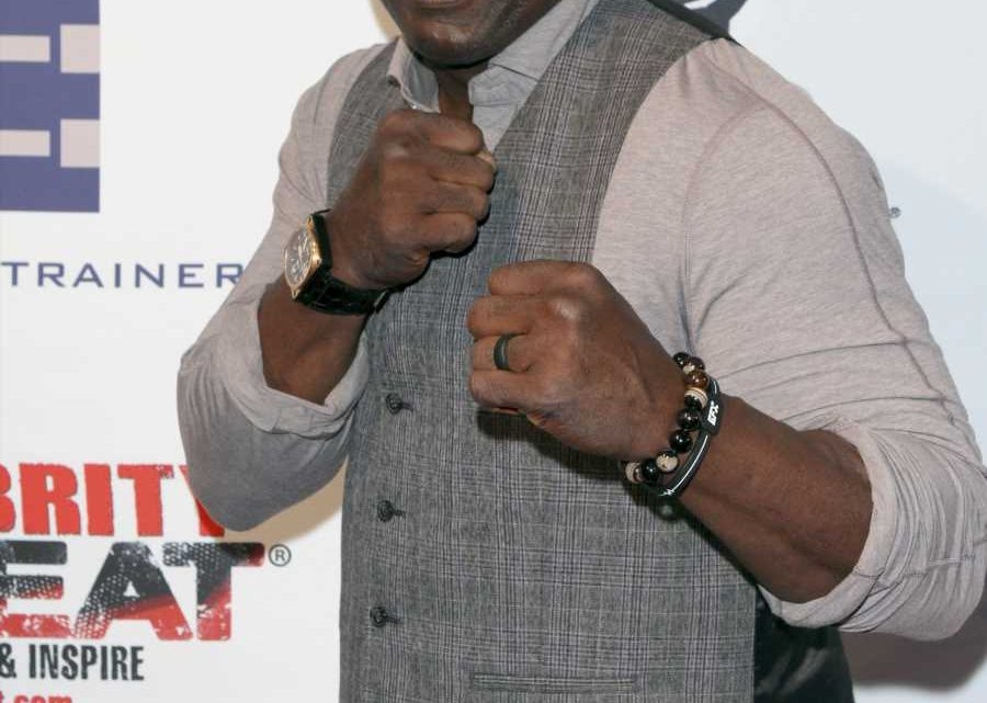 Billy Blanks — the Creator of Tae Bo — Is Back with His First At-Home Video Workout in 19 Years