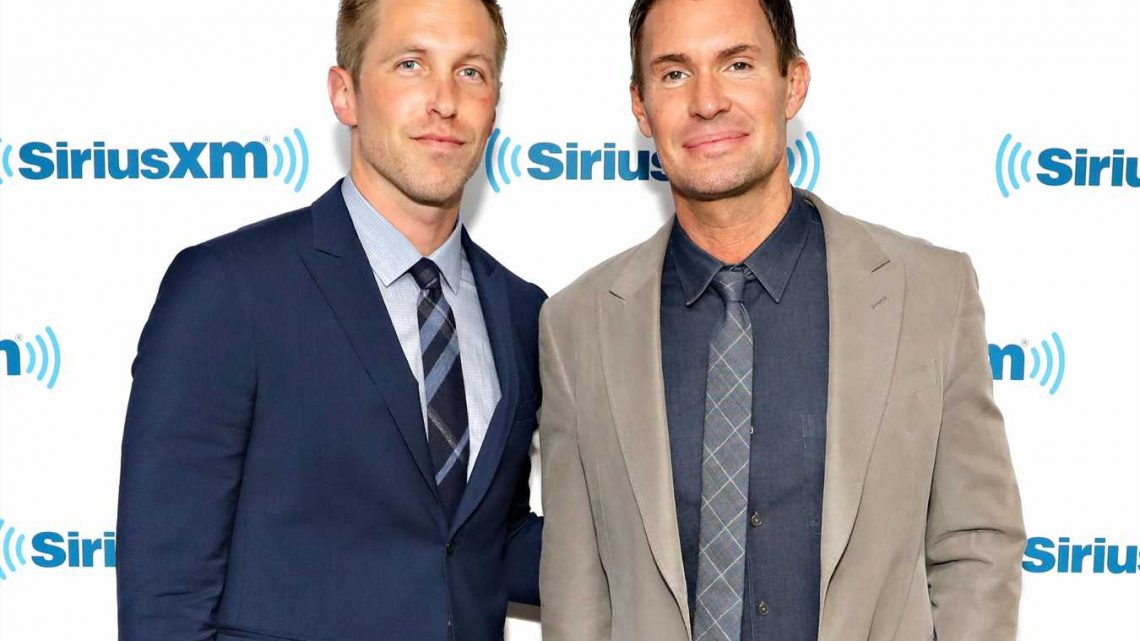 Jeff Lewis Reveals What's 'Not Working Out' in Parental Custody Agreement with Ex Gage Edward