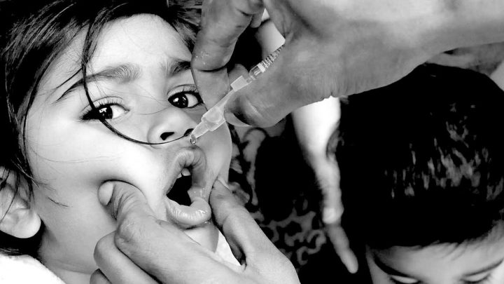 The taming of polio and the challenge of the flu