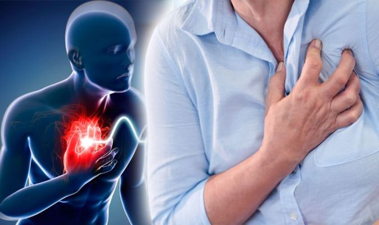 Heart attack warning: The one thing that could put you at risk of the deadly condition