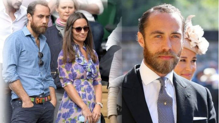 James Middleton health – Kate Middleton's brother reveals 'crippling' health issues