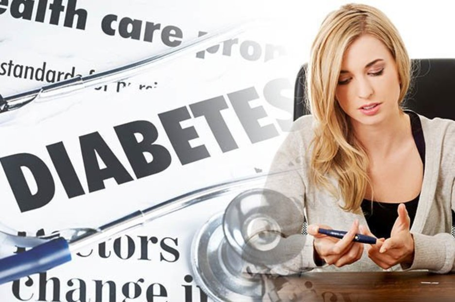 Diabetes symptoms: Type-1 and type-2 signs you should never ignore