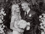 Christina Anstead Celebrates 6-Month Anniversary With Ant Amid Pregnancy