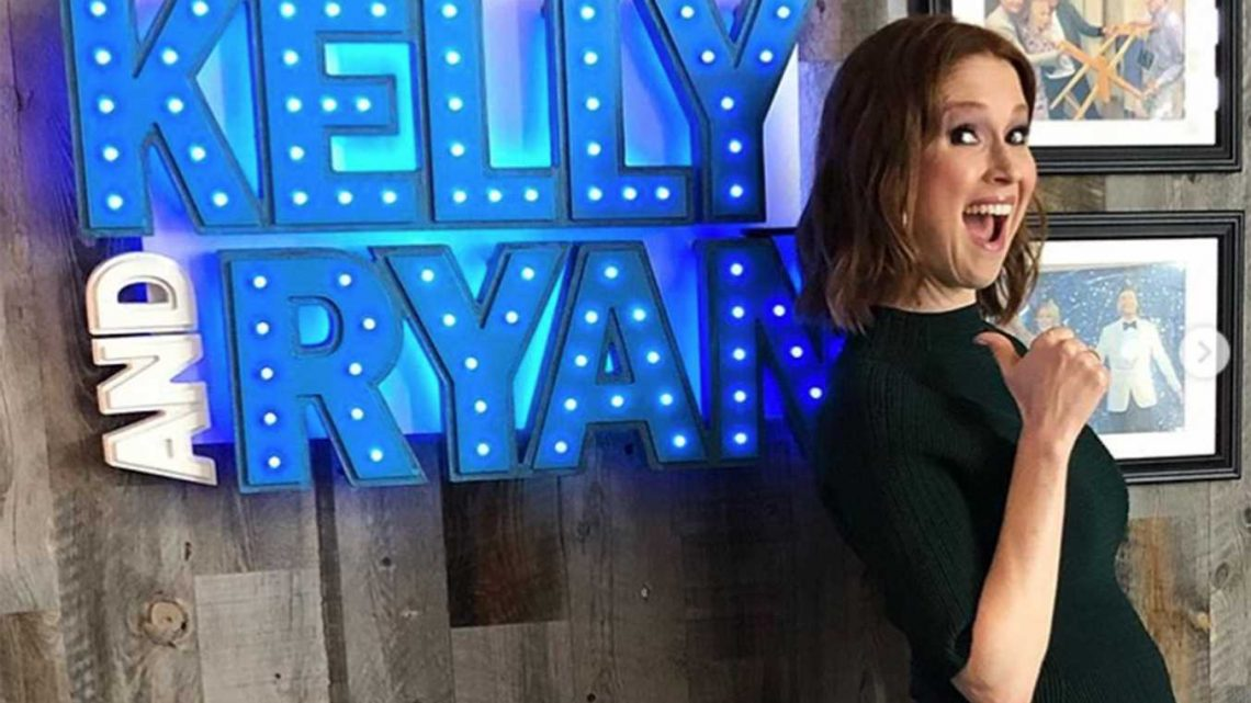Pregnant Ellie Kemper Had an 'Awful' First Trimester: 'Tired and Nauseous and All of It'