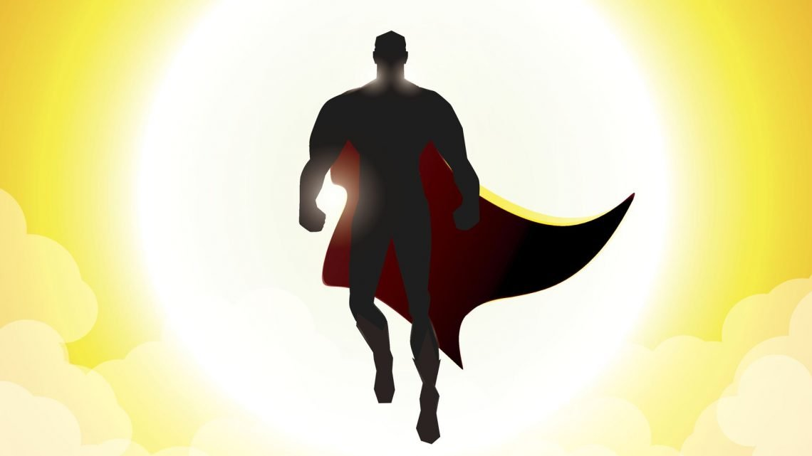 My Dad Drew Marvel Heroes for a Living. Here's What He Taught Me About Super Powers.