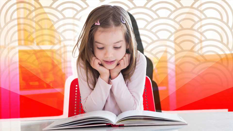 Summer Reads Your Kid Will Love