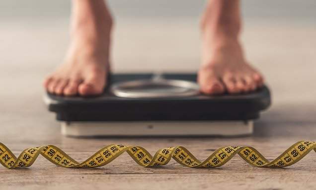 Overweight in your 60s may make your brain 10 years older than it is