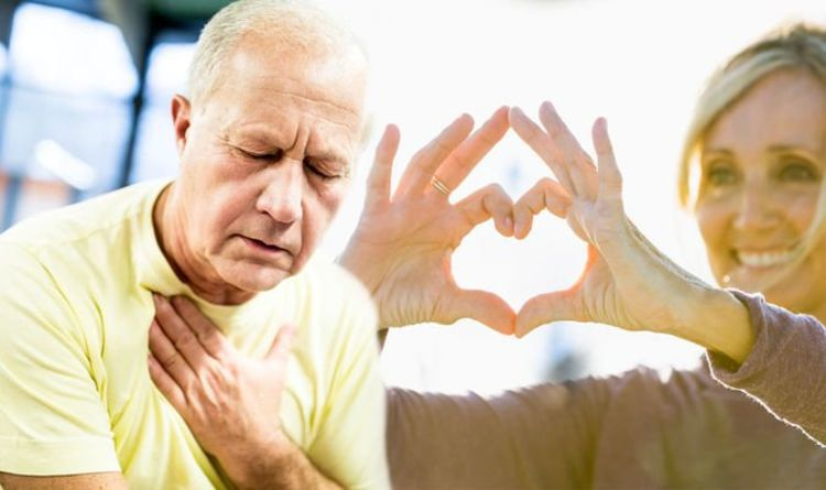 Heart attacks: Five ways to help reduce your risk of having this deadly condition
