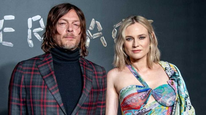 Diane Kruger and Norman Reedus' Sweetest Moments With Their Daughter