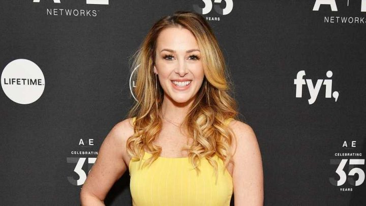 Jamie Otis Honors Son 3 Years After Miscarriage: 'We Will Meet Again'