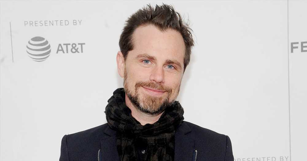 LOL! Rider Strong's Son Indigo, 4, Doesn't Care About His Acting Career