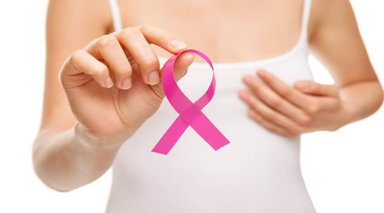 Breast cancer cells could be turned into fat to stop them from spreading, says study