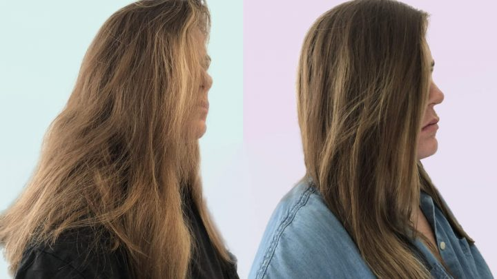 I Used the Best-Selling Olaplex Treatment to Restore My Dry, Damaged Hair—and It Actually Worked