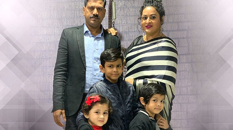 'I adopted a girl after two biological sons. Now they are three happy siblings'