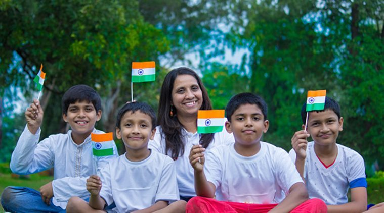 Independence Day 2019: Five activities for kids to celebrate the day