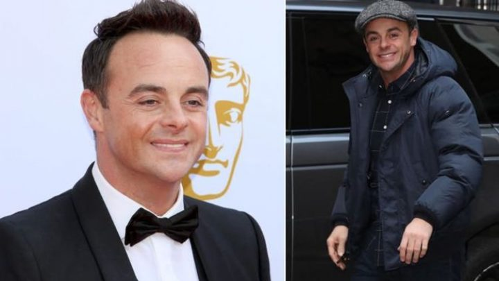 Ant McPartlin health: 'It's OK to not be OK' Presenter's behavioural disorder