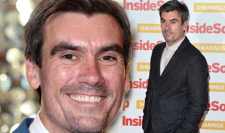 """Jeff Hordley health: Emmerdale star's fear """"Am I going to die?"""""""