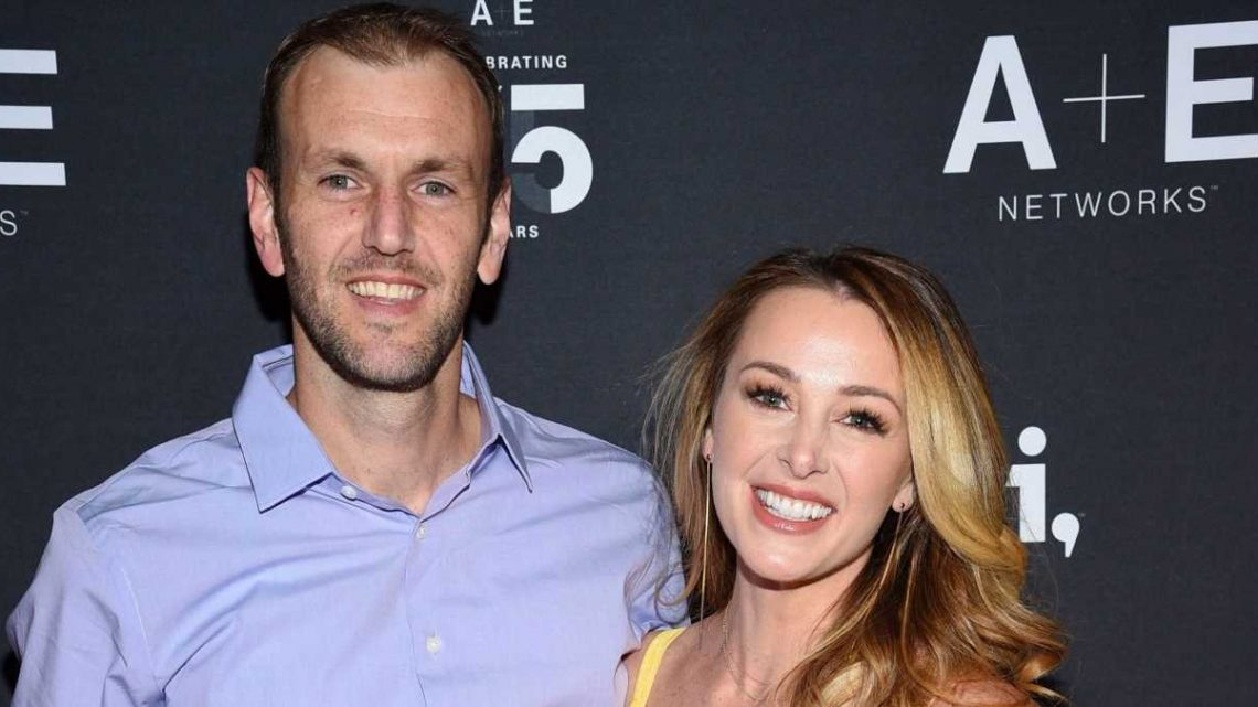 MAFS' Jamie Otis Is Expecting Baby No. 2 After Miscarriages