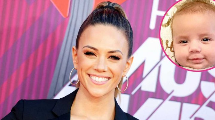 Jana Kramer: I'm Going to Be a 'Monster-in-Law' When Son Jace Starts Dating