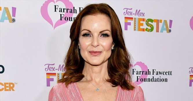 Marcia Cross on Surviving Cancer: 'I Now Love and Cherish My Anus'