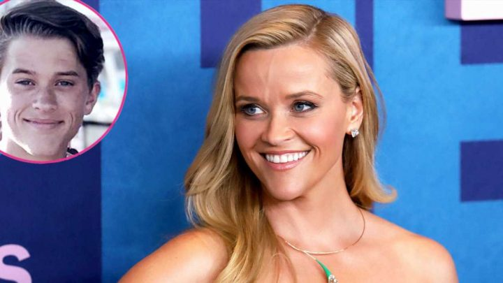 Reese Witherspoon's Son Deacon, 15, Is a Better Driver Than She Is