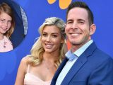 Tarek El Moussa's Daughter Invited His Girlfriend to Their Date Night