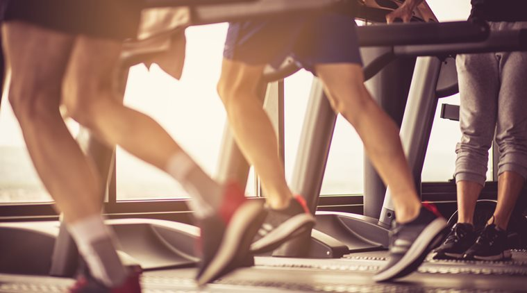 Limiting number of meals increases motivation to exercise, says study