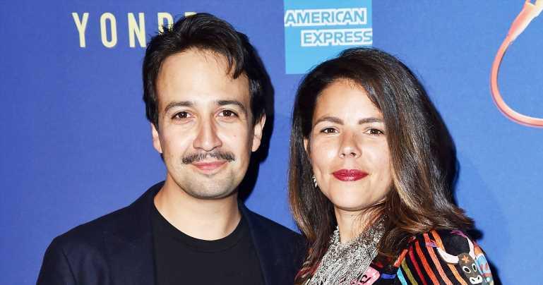 Lin-Manuel Miranda's Kids 'Have No Idea' That He's Famous