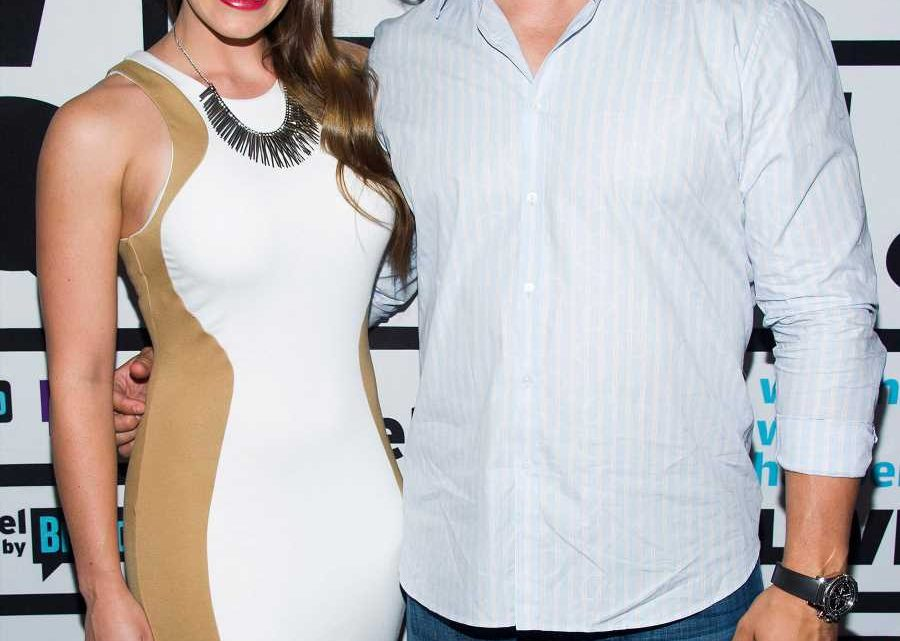 Former Real Housewives of Orange County Star Kara Keough and Kyle Bosworth Expecting Second Child