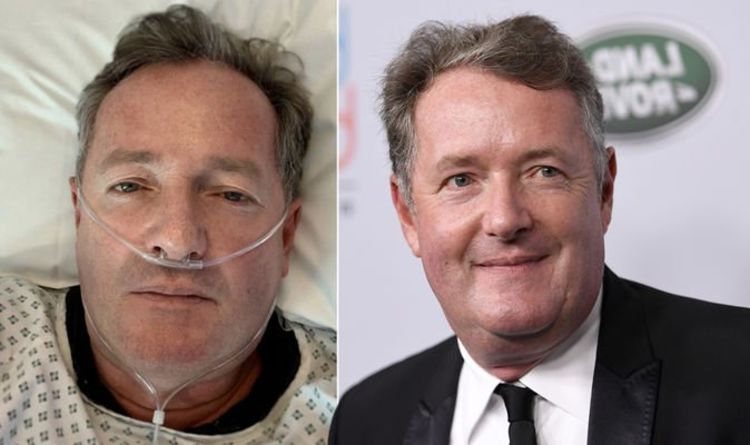 Piers Morgan health: GMB presenter's health scare that led to hospitalisation