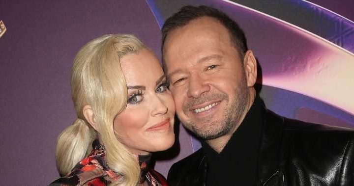 Donnie Wahlberg Reveals 'Amazing' Connection With Wife Jenny McCarthy's Son