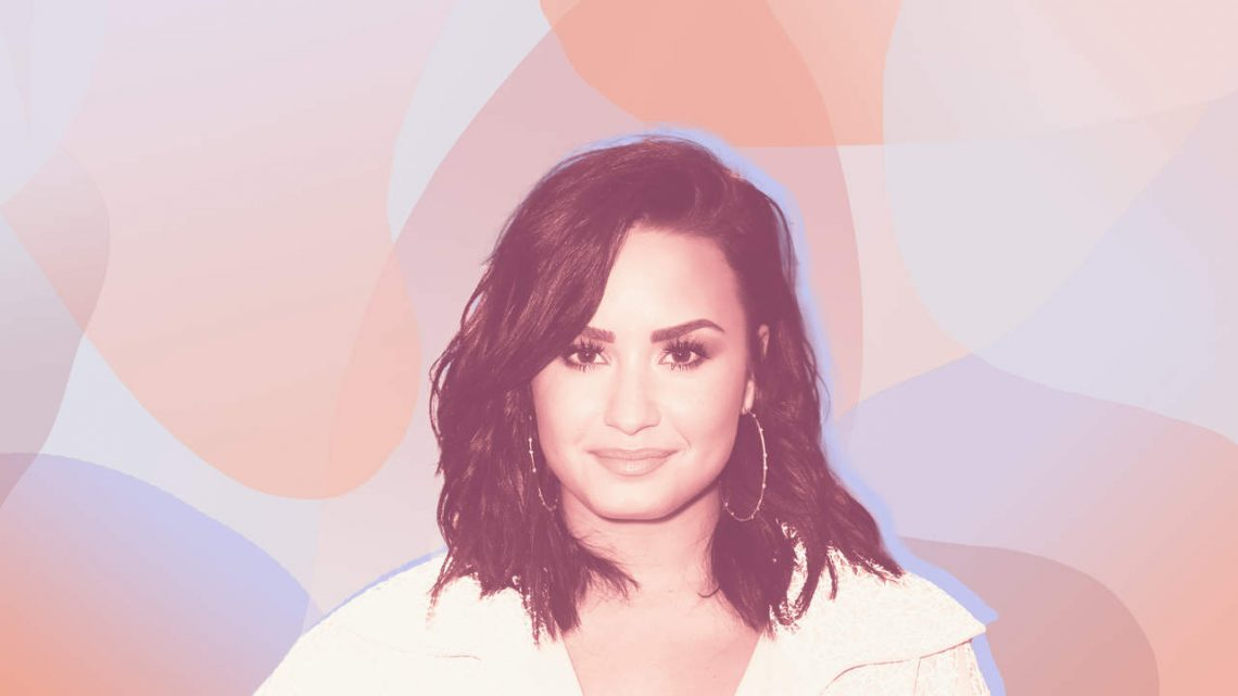 Demi Lovato Just Got Real About Not Always Liking Her Body in First Interview After Overdose
