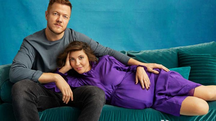 Dan Reynolds' Wife Says Splitting Up Was Her 'Apocalypse' Before Baby: 'We Got a Second Chance'