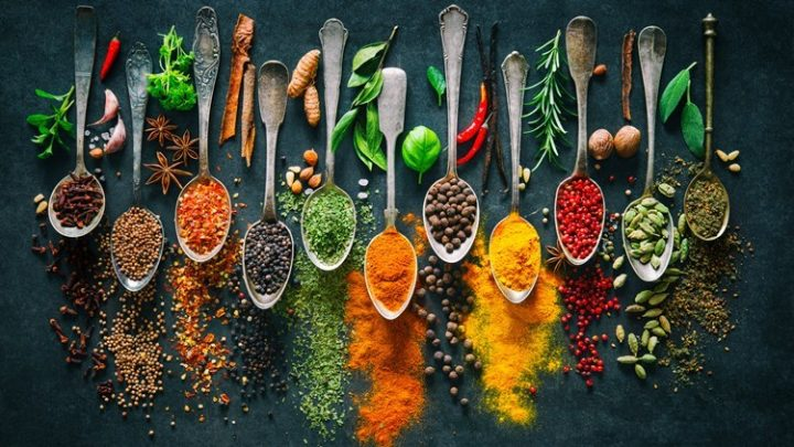 Flavour your dish with this spice and savour its health benefits