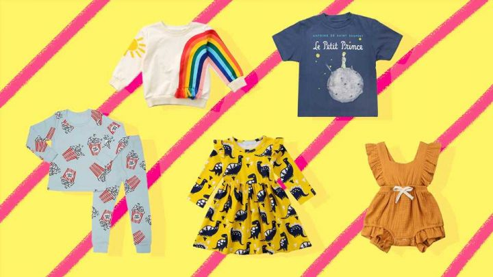 The Cutest Clothes on Amazon Right Now