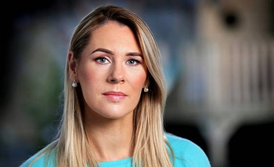 'I was dismissed. The word 'illegitimate' is on my papers' – Evanne Ni Chuilinn's adoption story