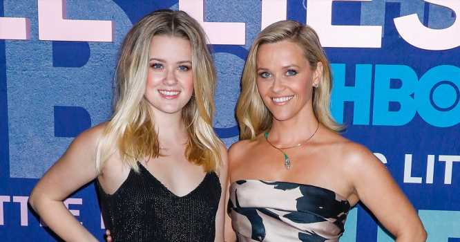 Ava Phillippe Praises Mom Reese Witherspoon: 'I'm So Grateful' for Her