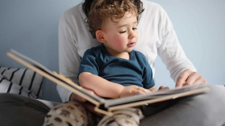 Children Have Sharper Vocabulary Skills by Age 3 When Parents Read with Them Early on: Study