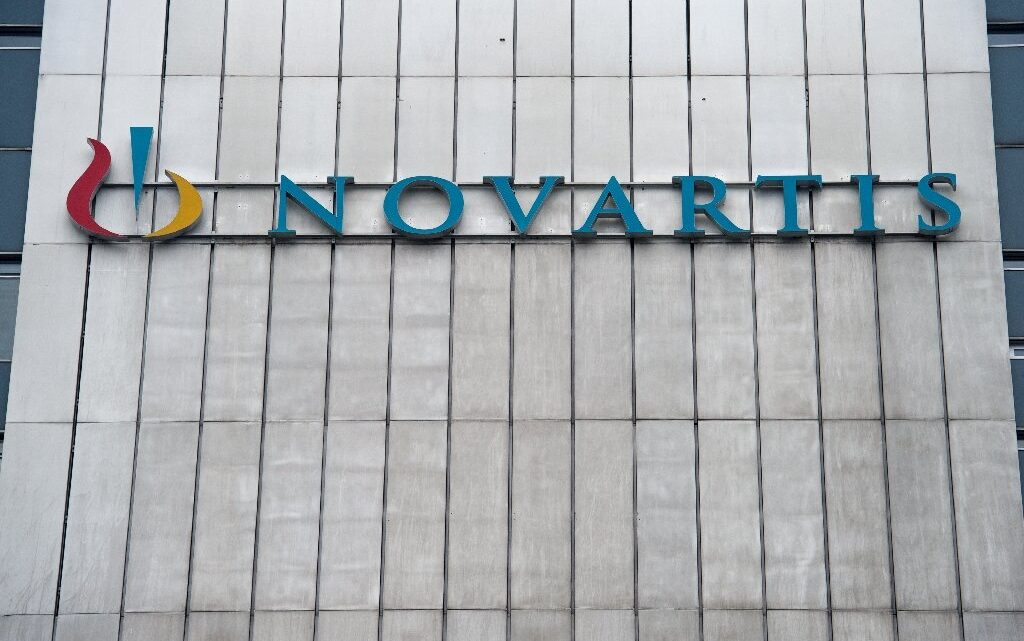 Novartis eyes give-away of costly therapy for babies
