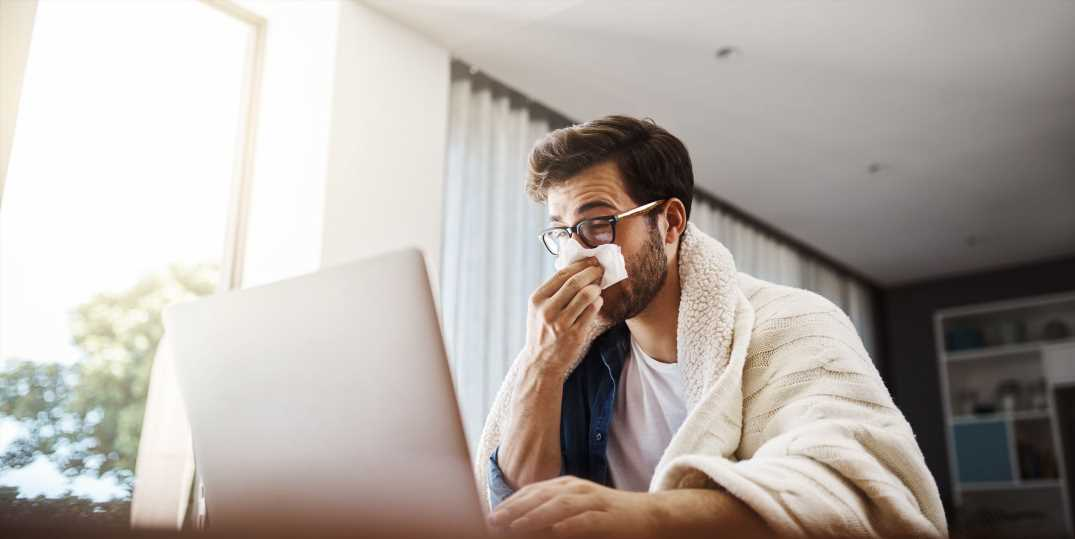The Best Way to Avoid the Flu, According to This Viral Reddit Post