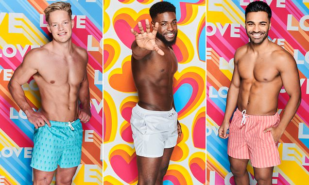 Young men are abusing steroids to get the 'Love Island look'