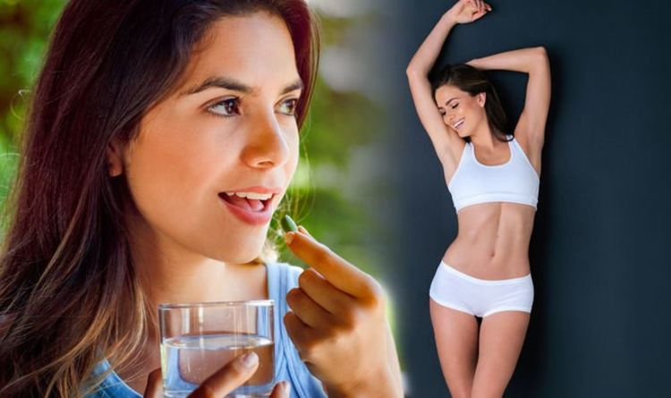 Best supplements for weight loss: The energy-boosting pill that could help you lose weight